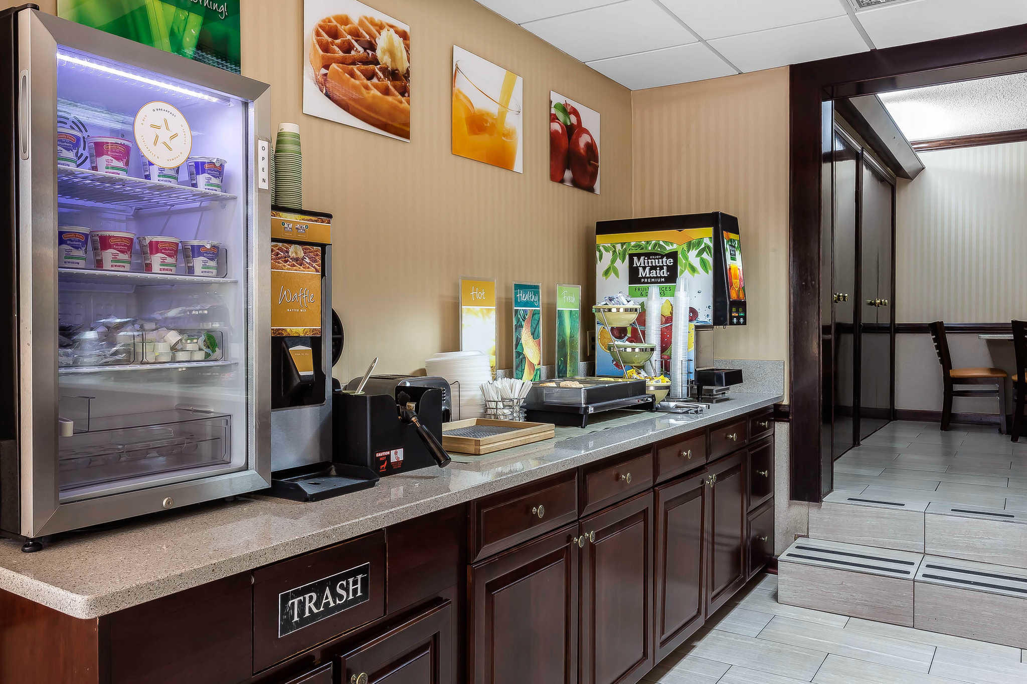 Quality Inn & Suites Mooresville-Lake Norman image 26