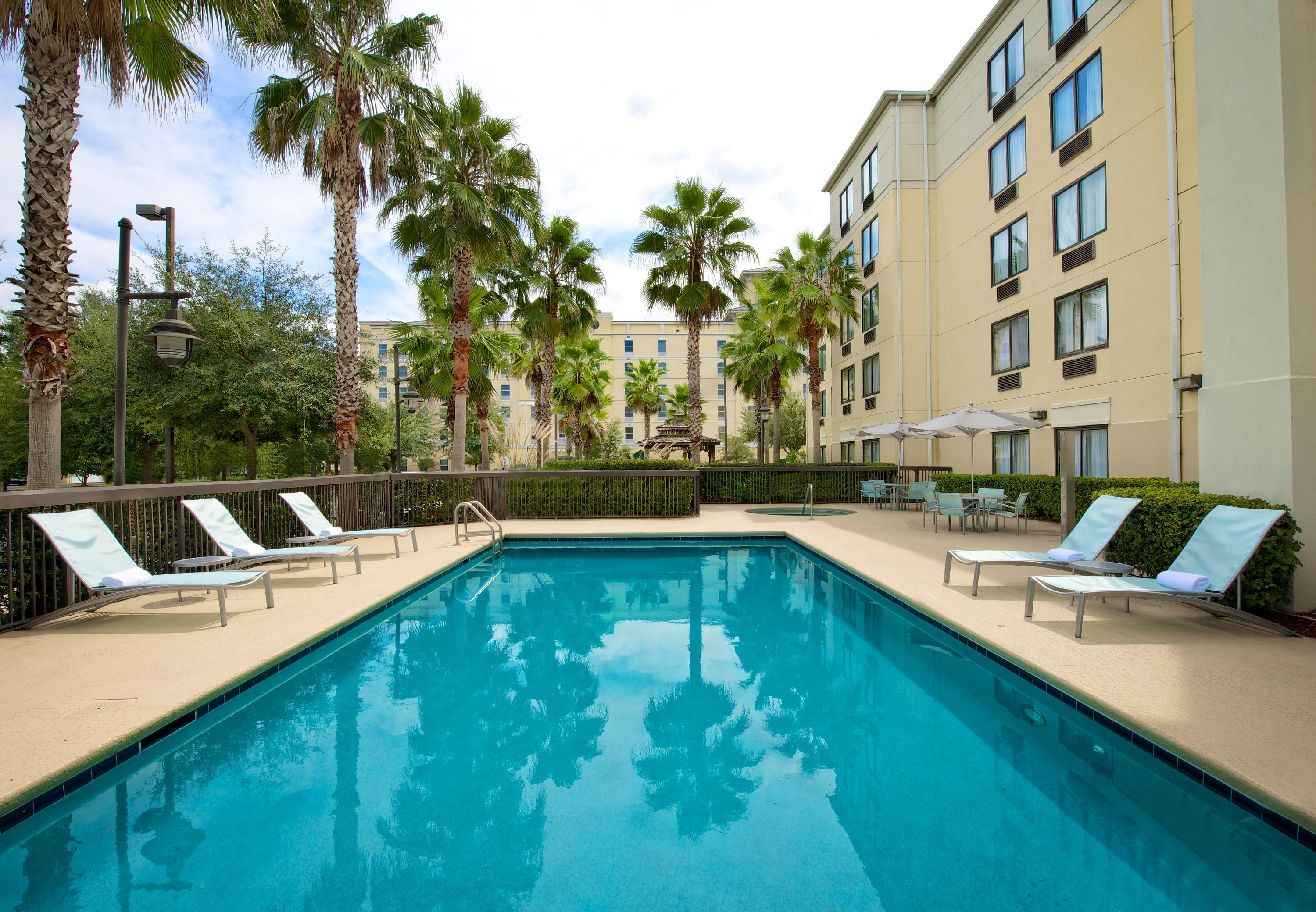 SpringHill Suites by Marriott Jacksonville image 8