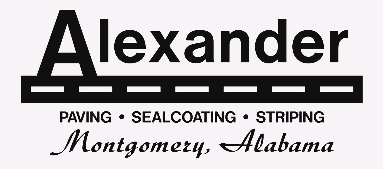 Alexander Sealcoating and Striping Inc image 0