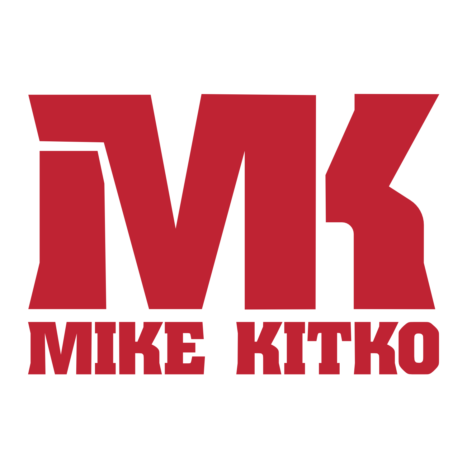 Mike Kitko, Executive Self-Mastery Coach