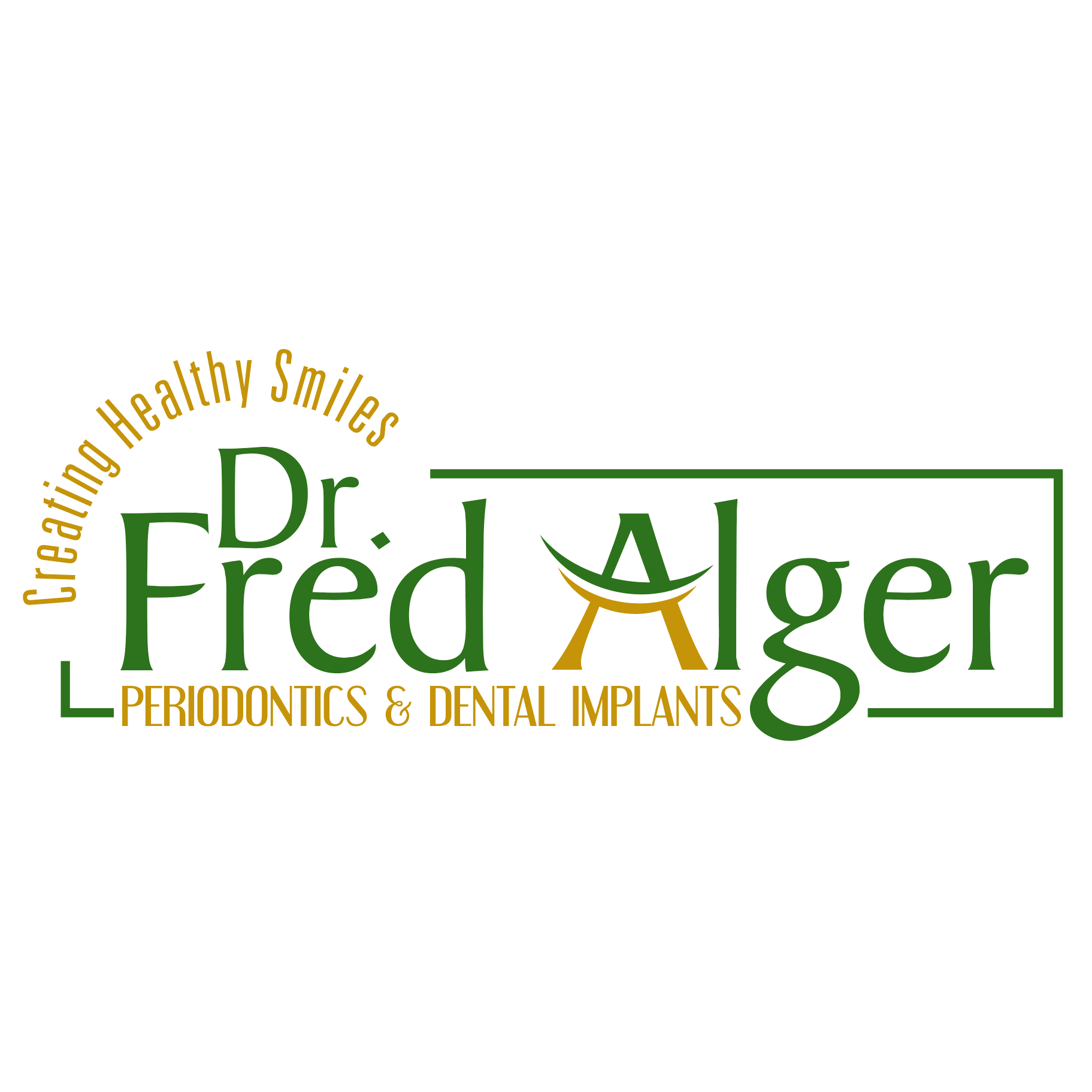 Dr. Fred Alger Periodontics & Dental Implants
