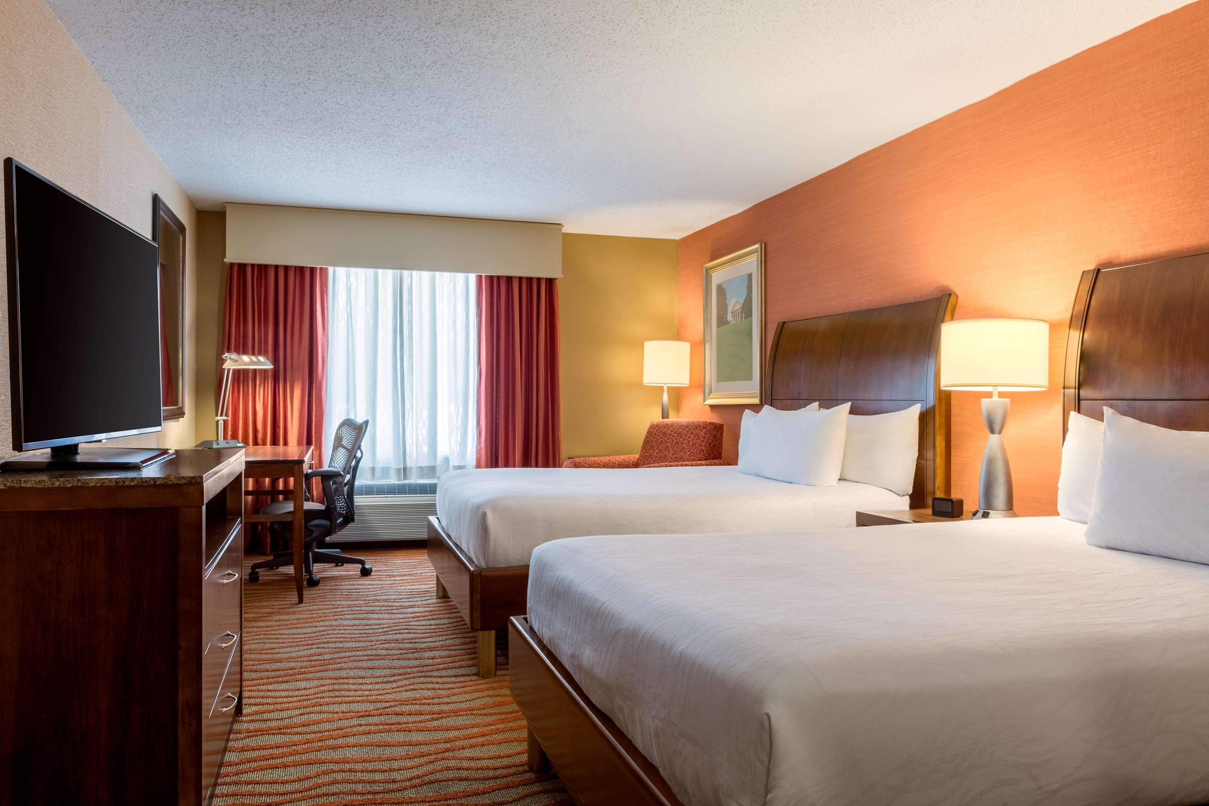 Hilton Garden Inn Arlington/Courthouse Plaza image 32