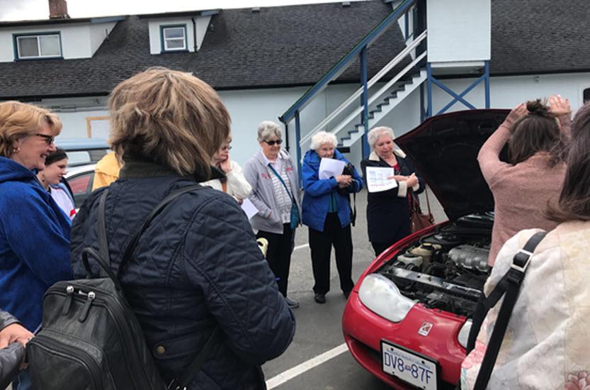 Cowichan Auto Repair in Duncan