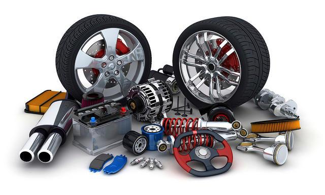 Long-Lewis Auto Parts image 2