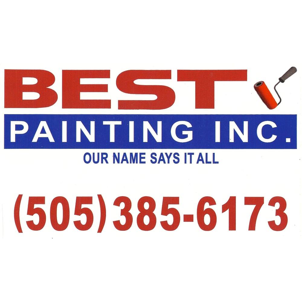 Best Painting Inc.