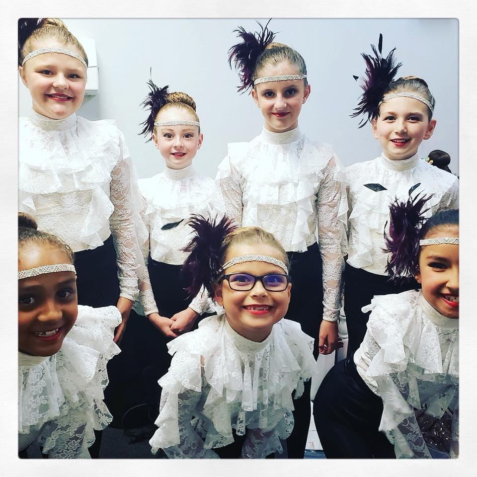 Elevate Dance Center