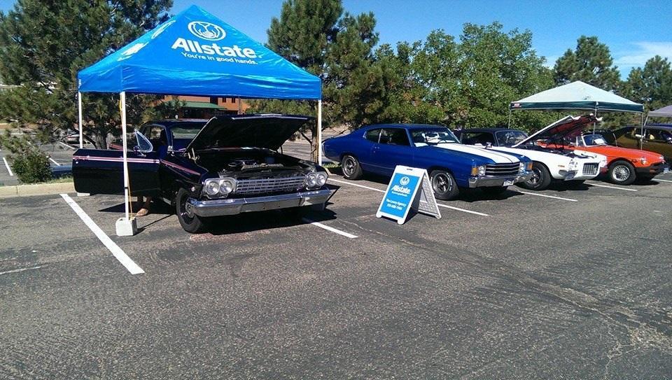 David Lowry: Allstate Insurance