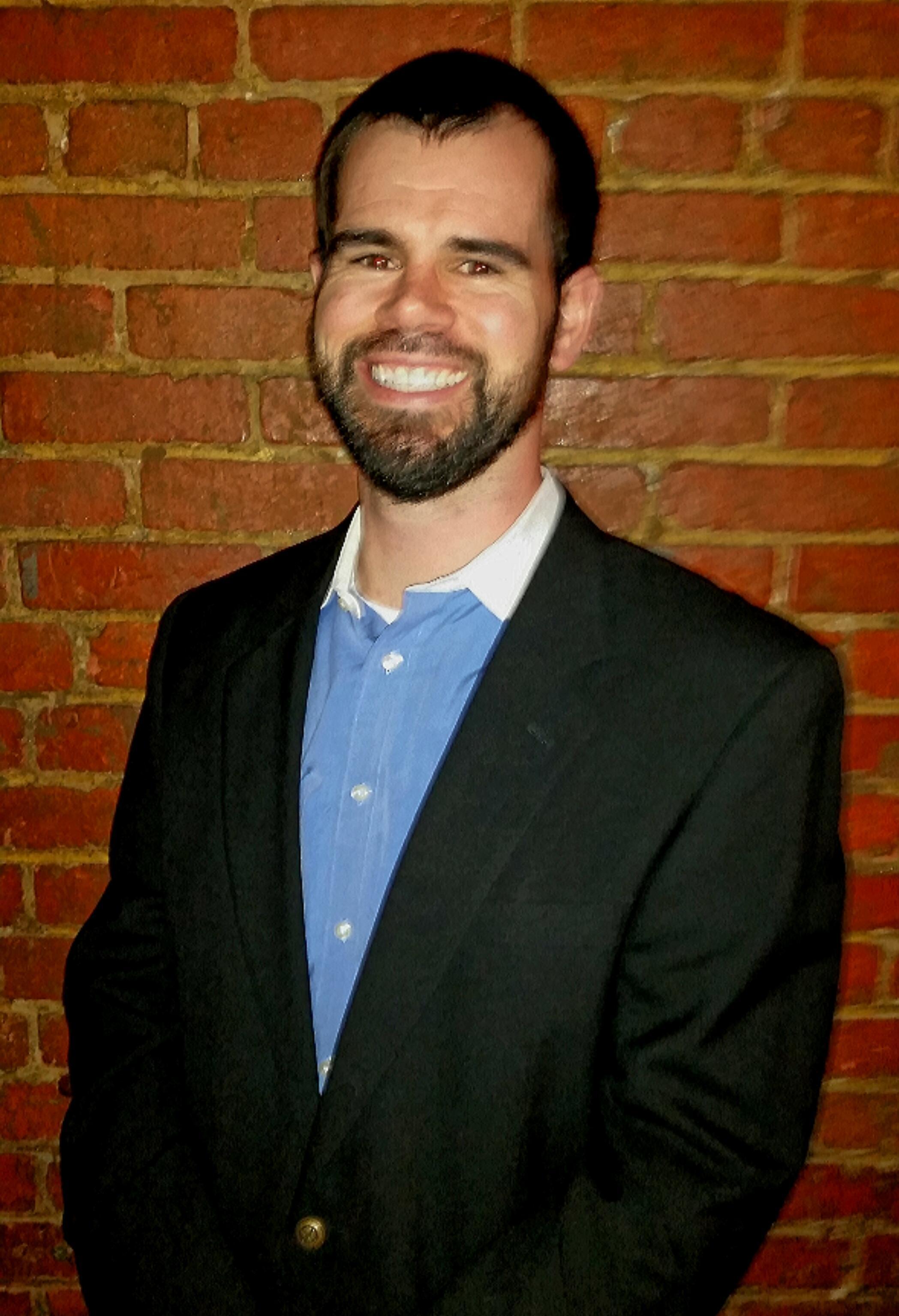 Chris Of The Rick Thompson Team image 28
