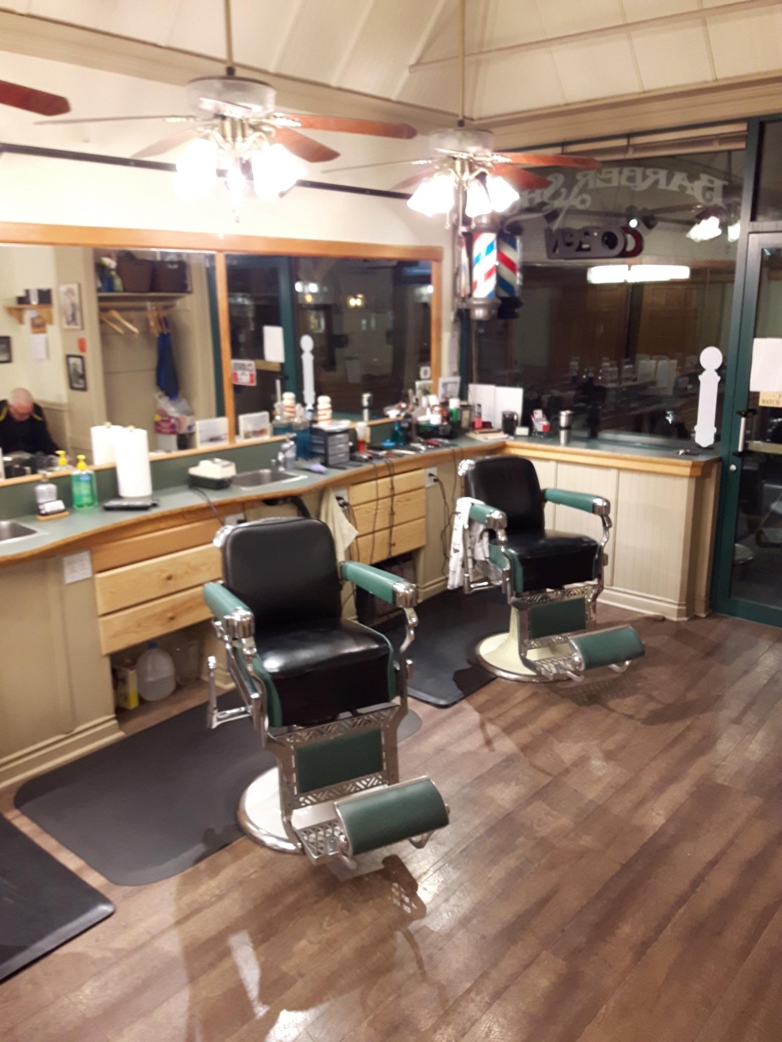 Plaza Barber Shop
