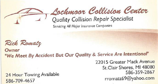 Lochmoor Collision Center image 4