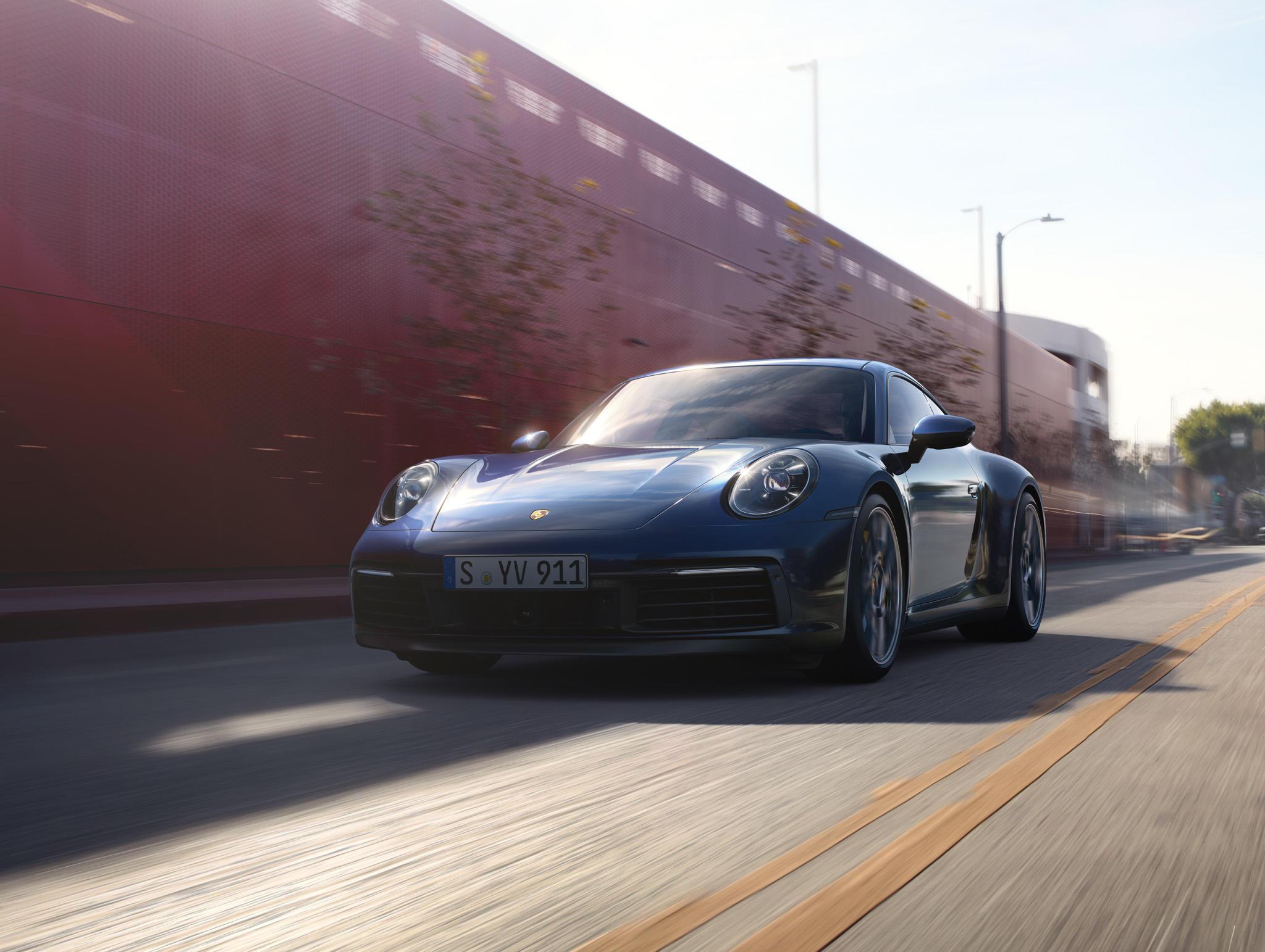 Bild der Porsche Zentrum Regensburg