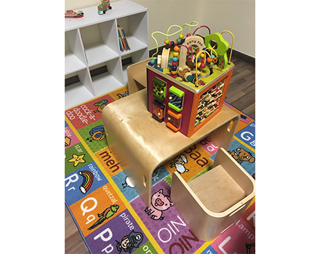 Southern Nevada Pediatric Center image 5