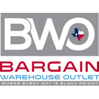 Bargain Warehouse Outlet