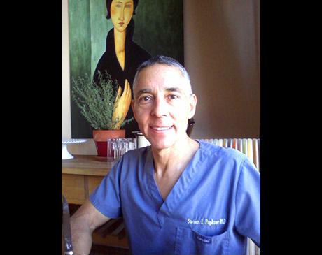 Skin Laser Center: Steven Popkow, MD
