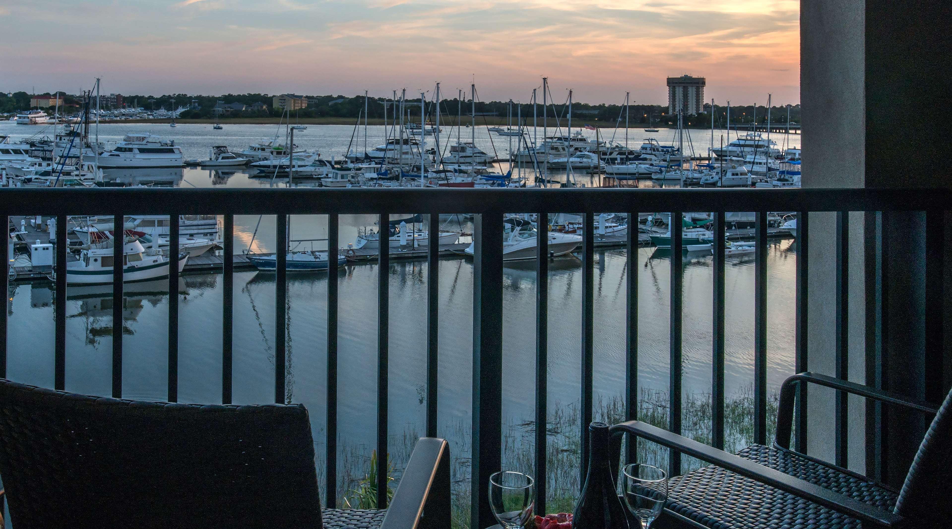 Hilton Garden Inn Charleston Waterfront/Downtown image 24