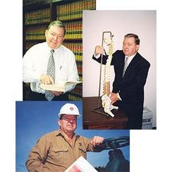 John C. Sullivan Jr. and Sullivan and Sullivan