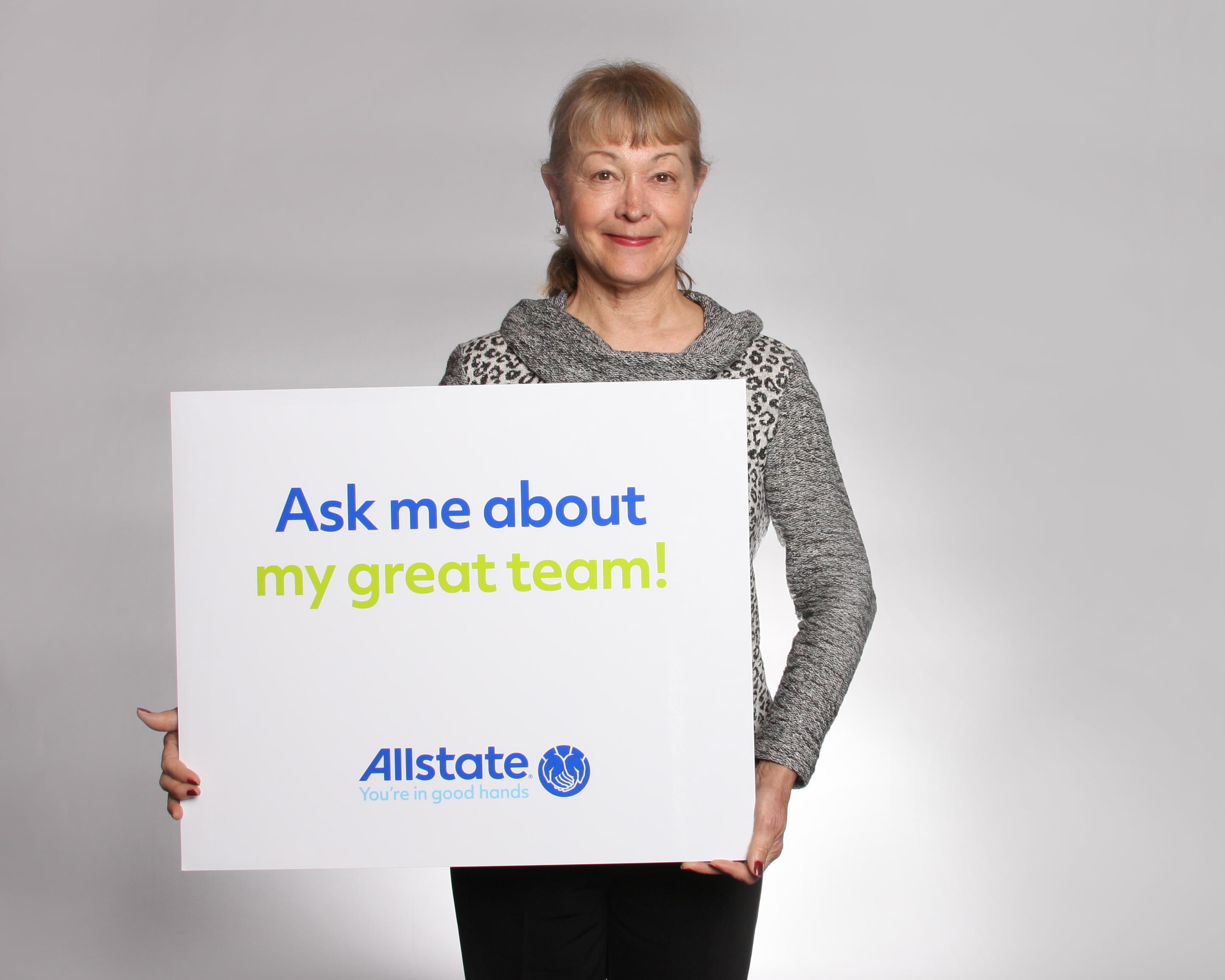 Natalie Hungerford: Allstate Insurance image 2
