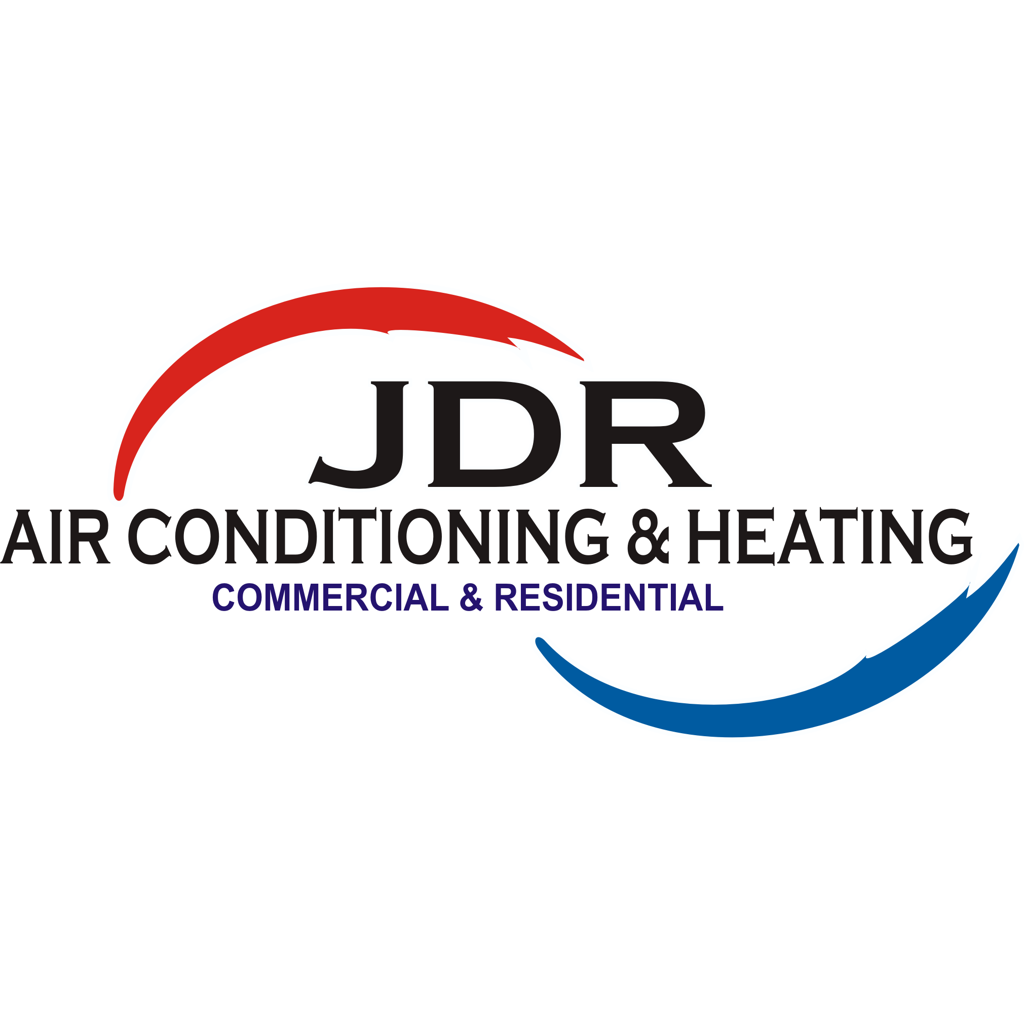 Jdr A.C. & Heating