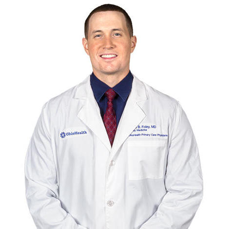 Image For Dr. David Brent Foley MD