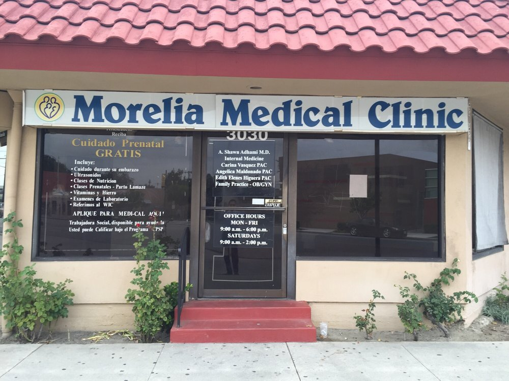 Morelia Medical Clinic image 0