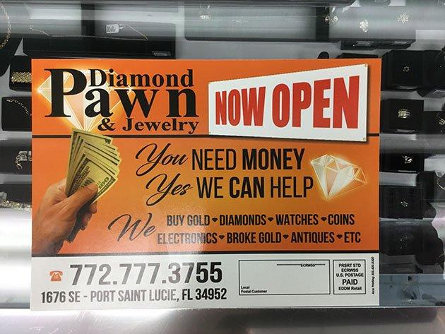 Diamond Pawn And Jewelry image 1