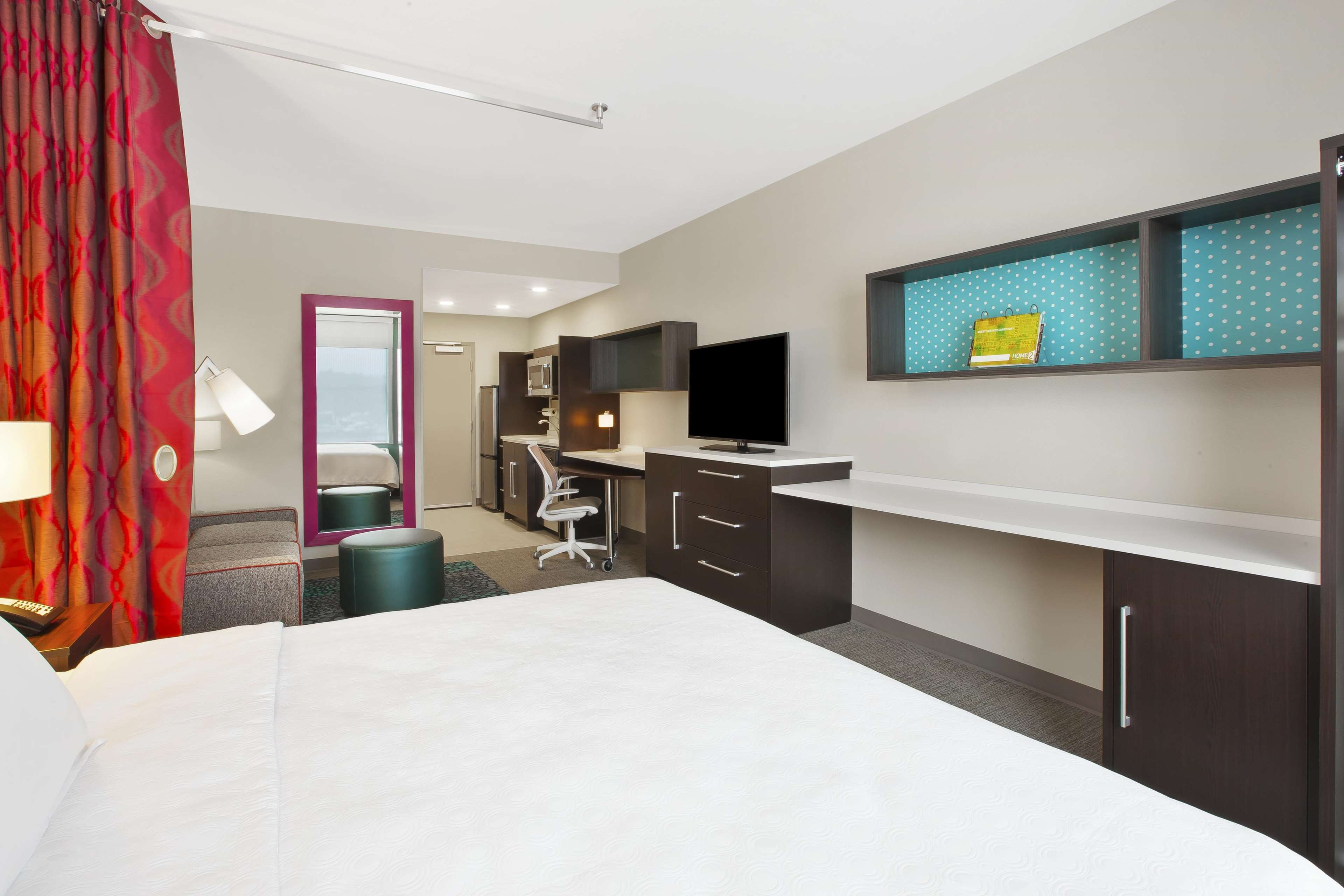 Home2 Suites by Hilton Holland image 11