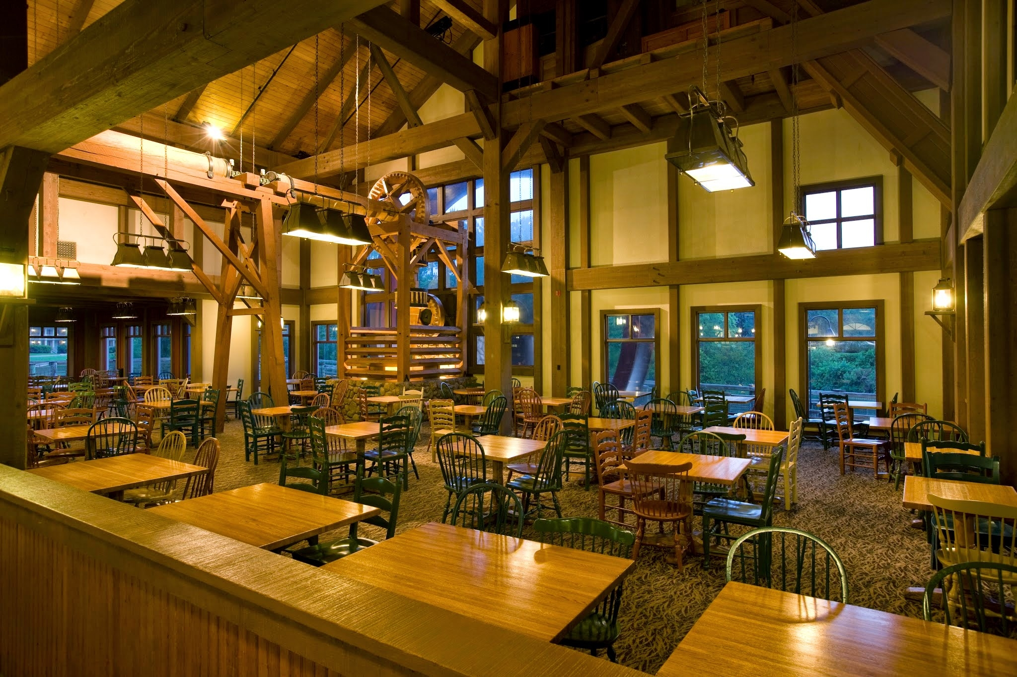 Riverside Mill Food Court image 4