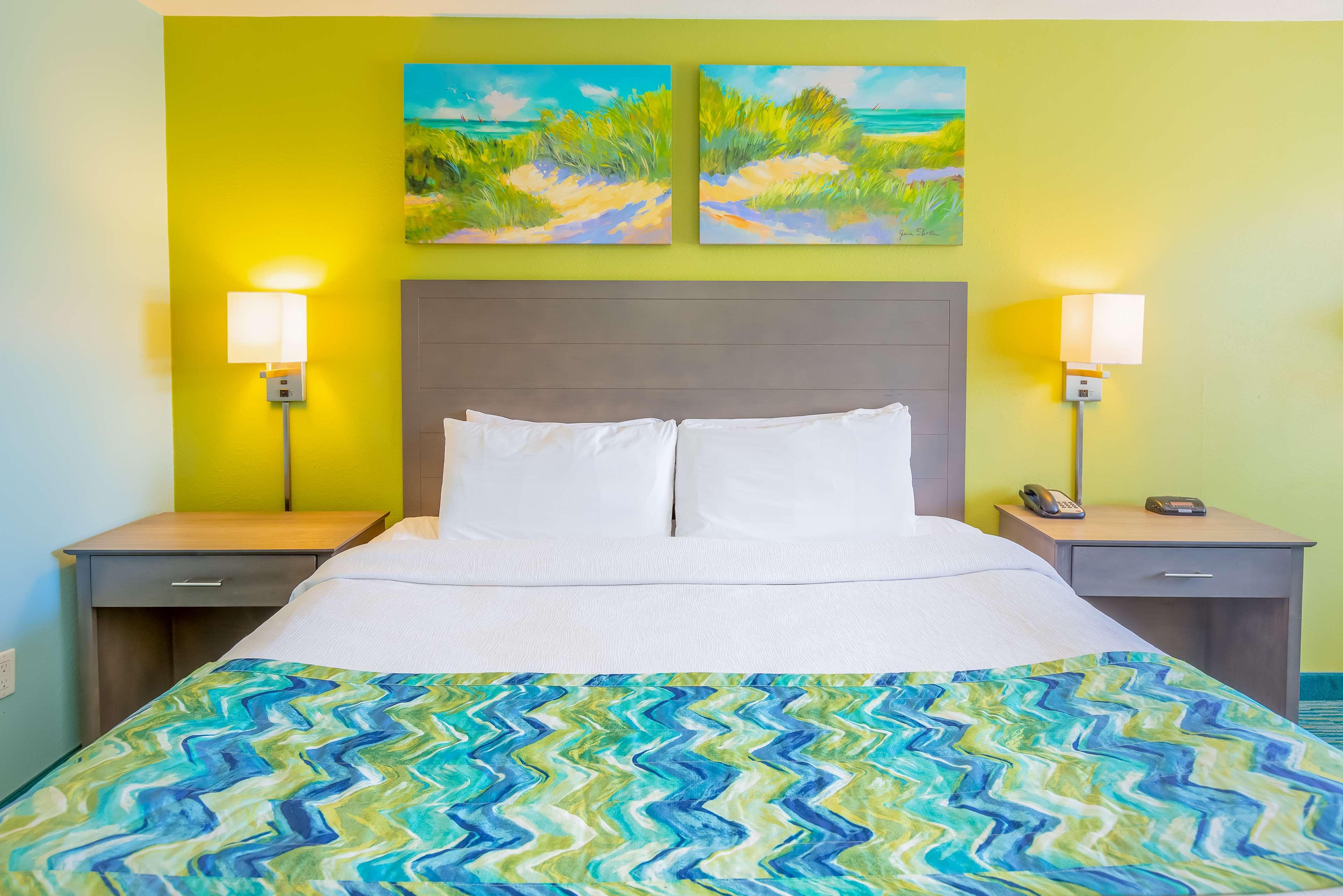 Best Western Beachside Resort image 40