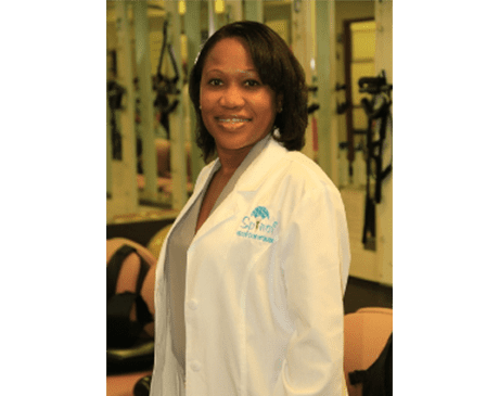 Spinal Health Care of Orlando: Marie Cayo, D.C. image 0