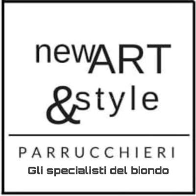 New Art e Style