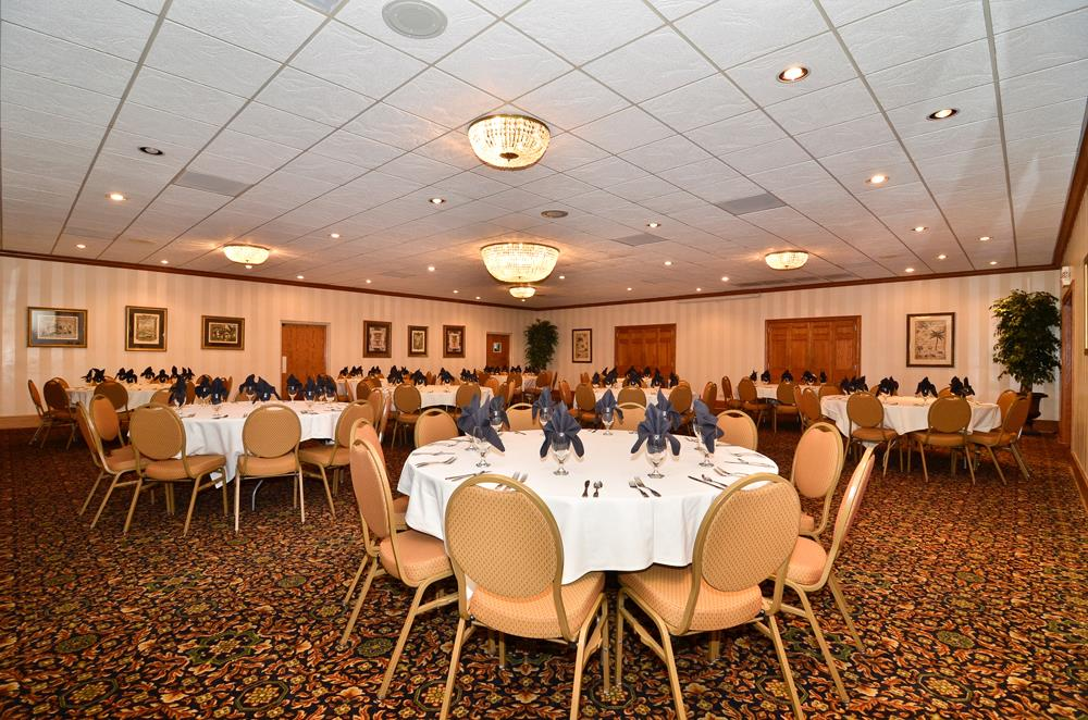 Best Western Plus Morristown Conference Center Hotel image 28