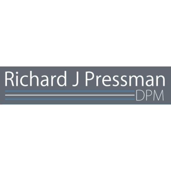 Richard J Pressman DPM