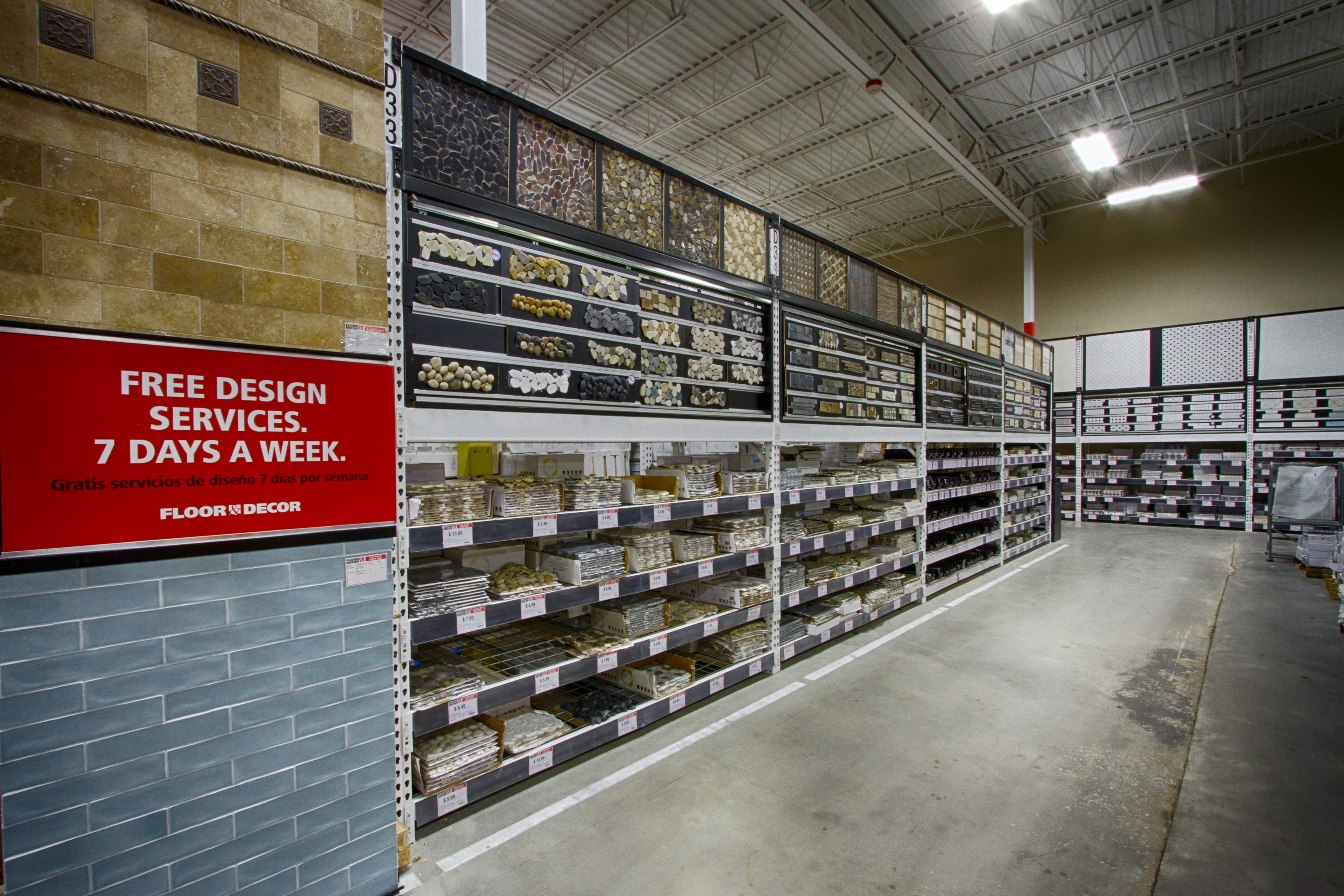 Floor U0026 Decor 4 Westside Shopping Ctr Gretna, LA Tile Ceramic Contractors U0026  Dealers   MapQuest