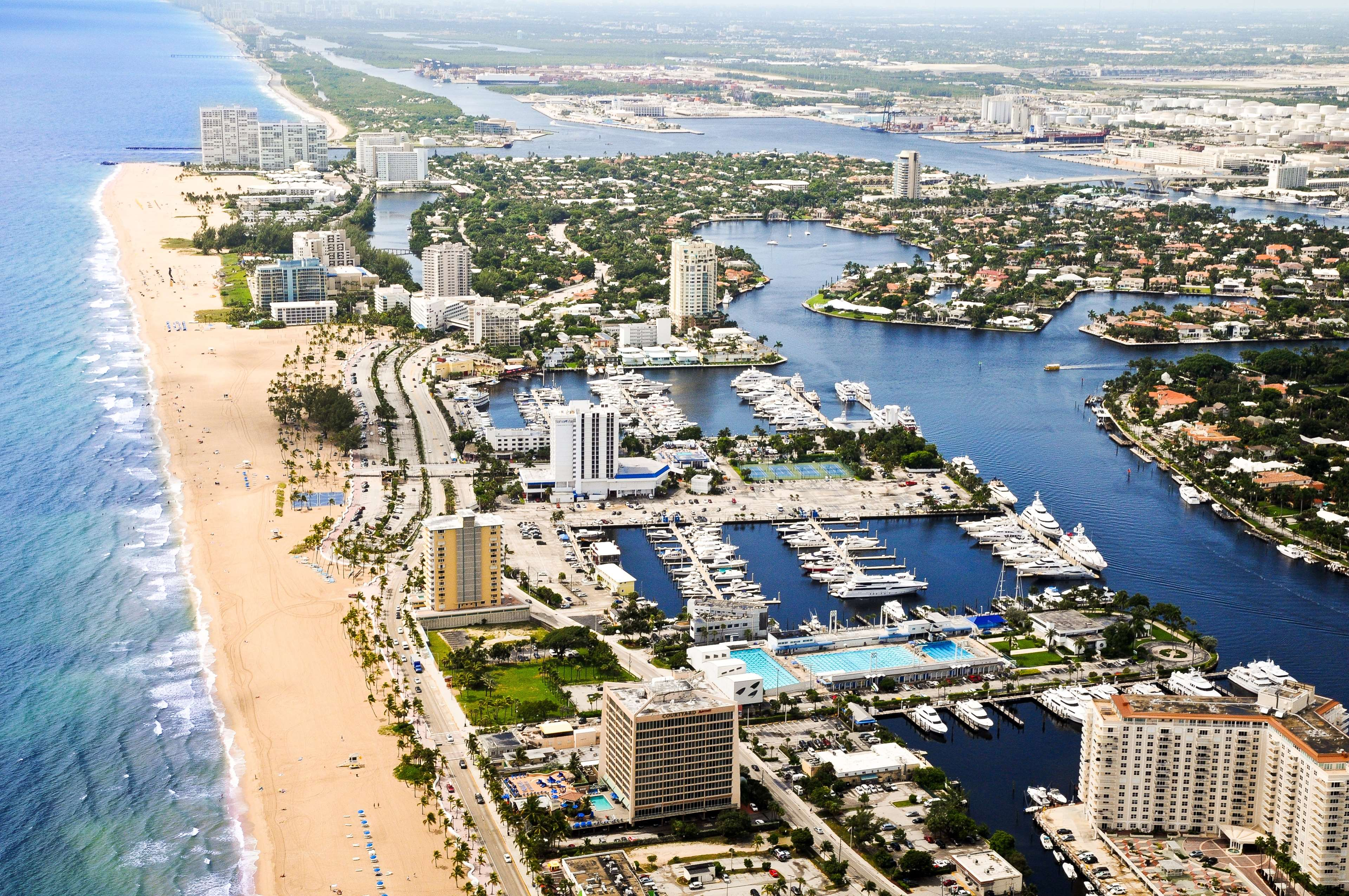 Bahia Mar Fort Lauderdale Beach - a DoubleTree by Hilton Hotel in Fort Lauderdale, FL, photo #5