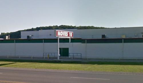 Movies 10 - Nelsonville, OH
