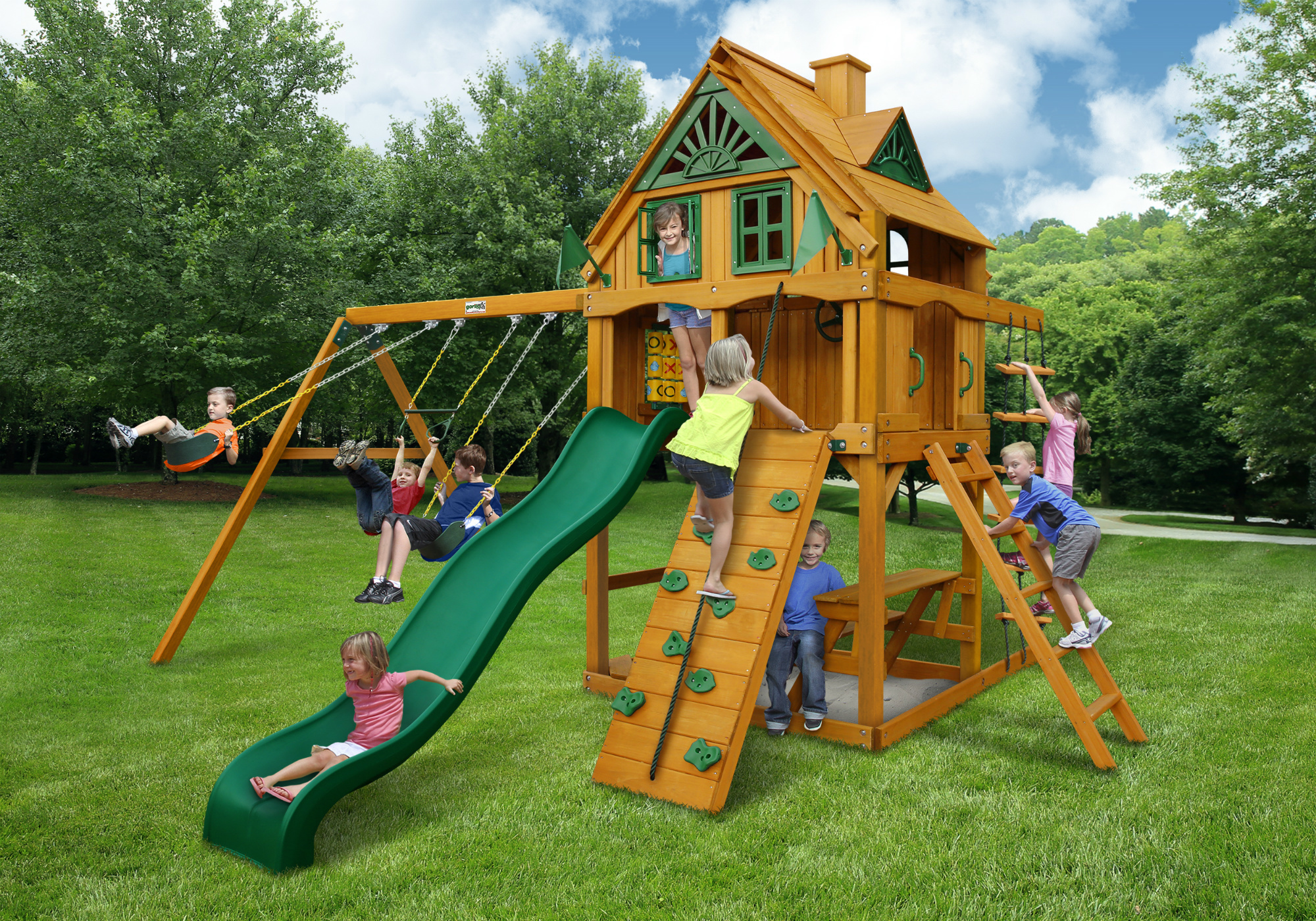 Discount Playground Supply image 1