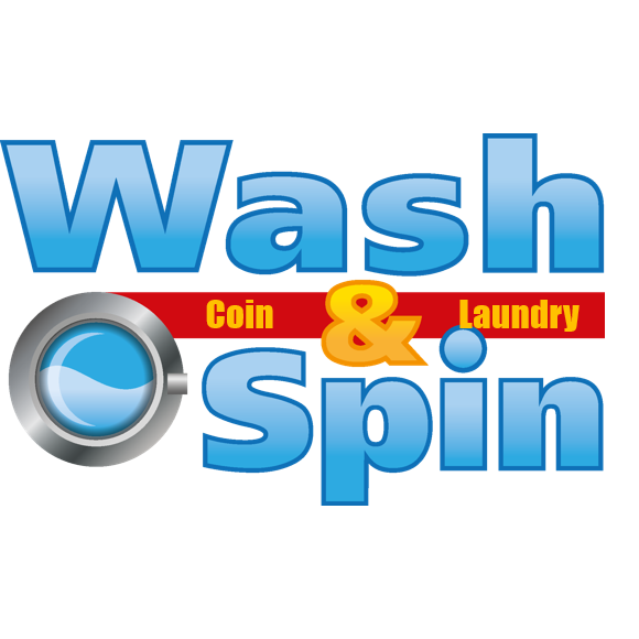 Wash & Spin Coin Laundry