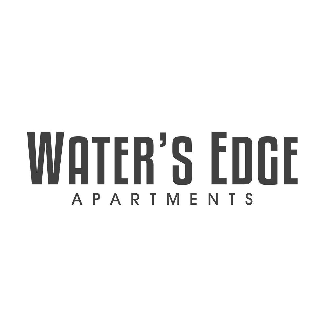 Water's Edge Apartments