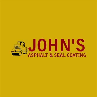 John's Asphalt & Sealcoating