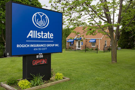 Brian Rogich: Allstate Insurance image 1