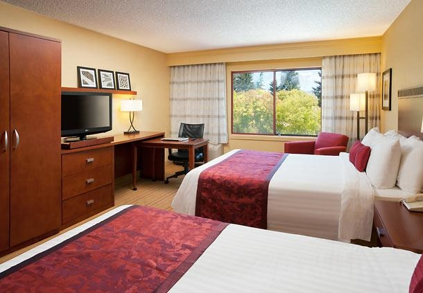 Courtyard by Marriott San Jose Airport image 4