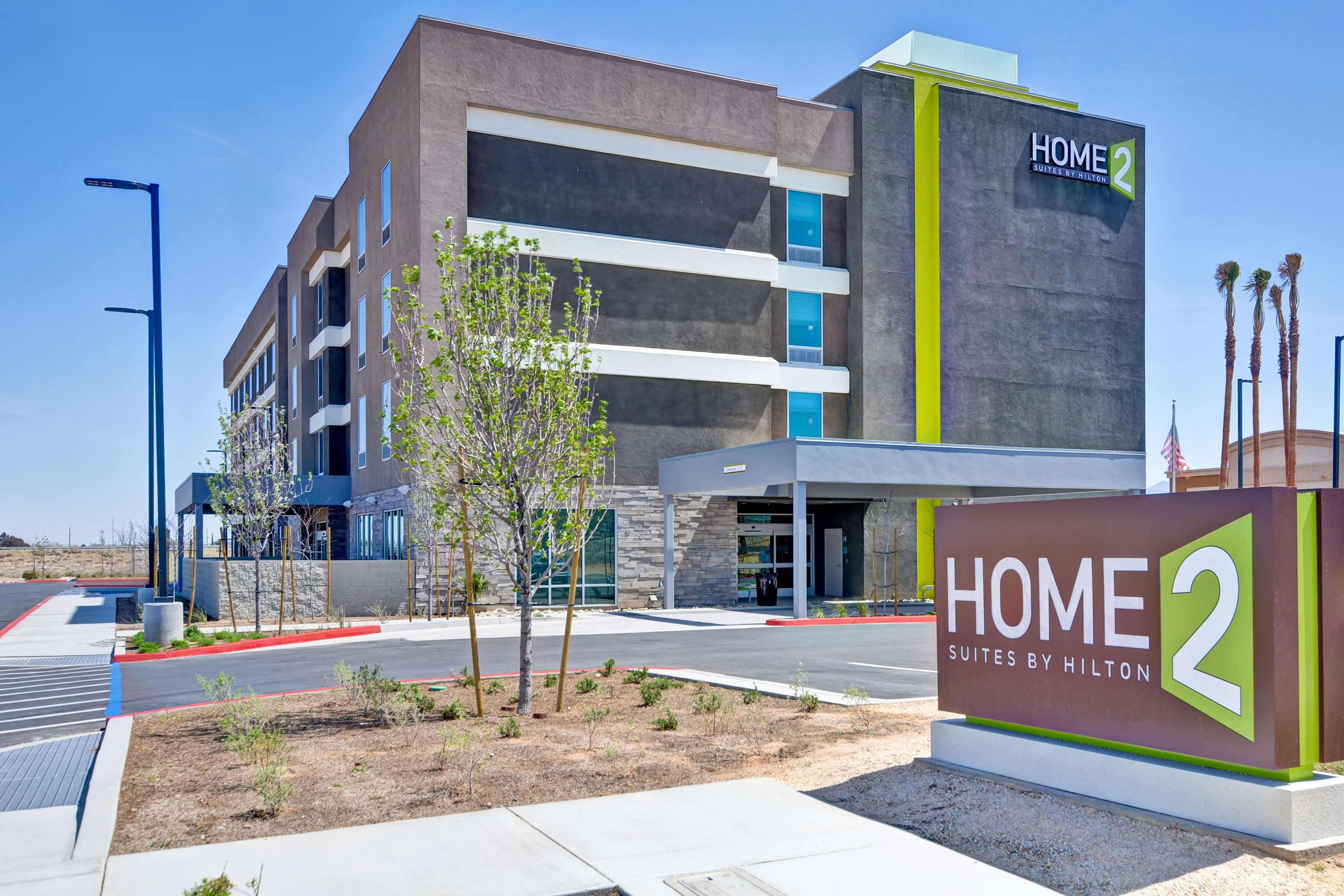 Home2 Suites by Hilton Palmdale image 0