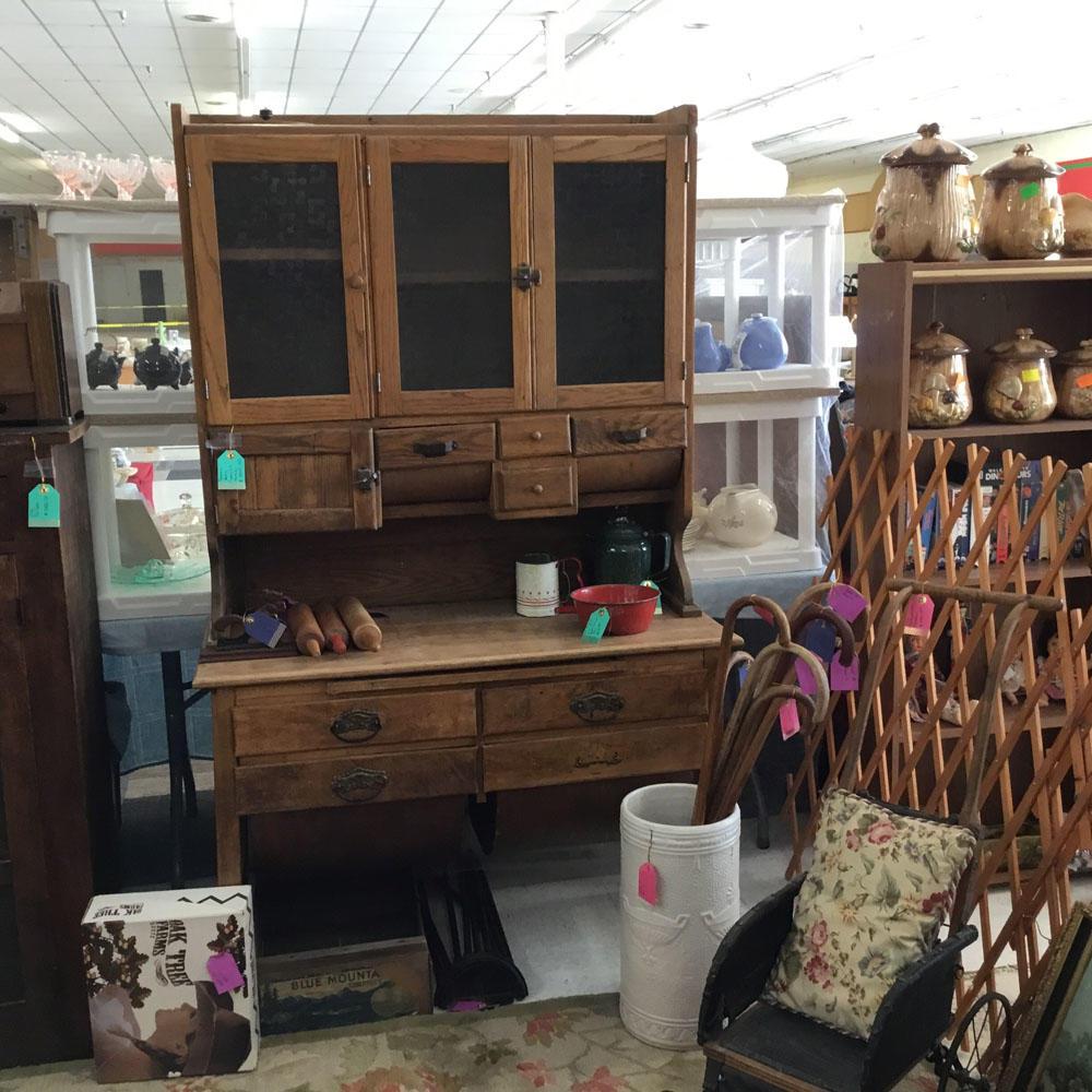 Burlington Antique Mall image 6