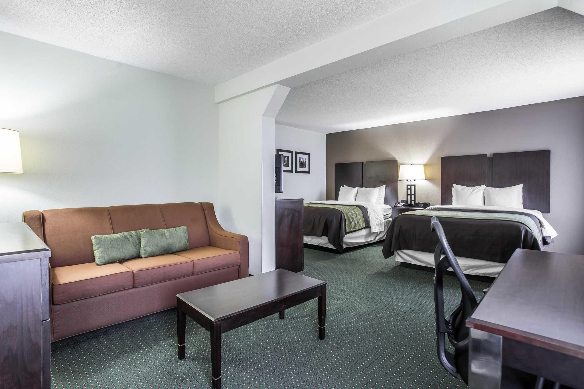 Comfort Inn & Suites Lake Norman image 15