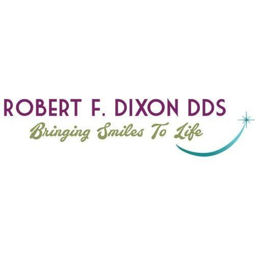 Robert F. Dixon, DDS