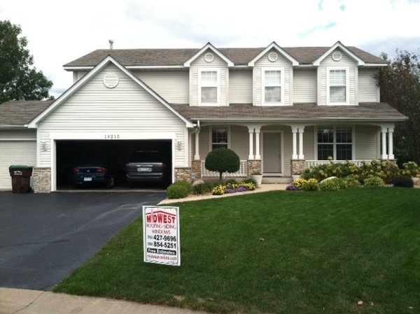 Midwest Exteriors Plus Incorporated In Maple Grove Mn 55369 Citysearch