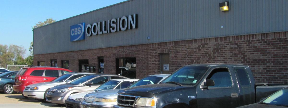 CBS Collision - Shreveport image 6