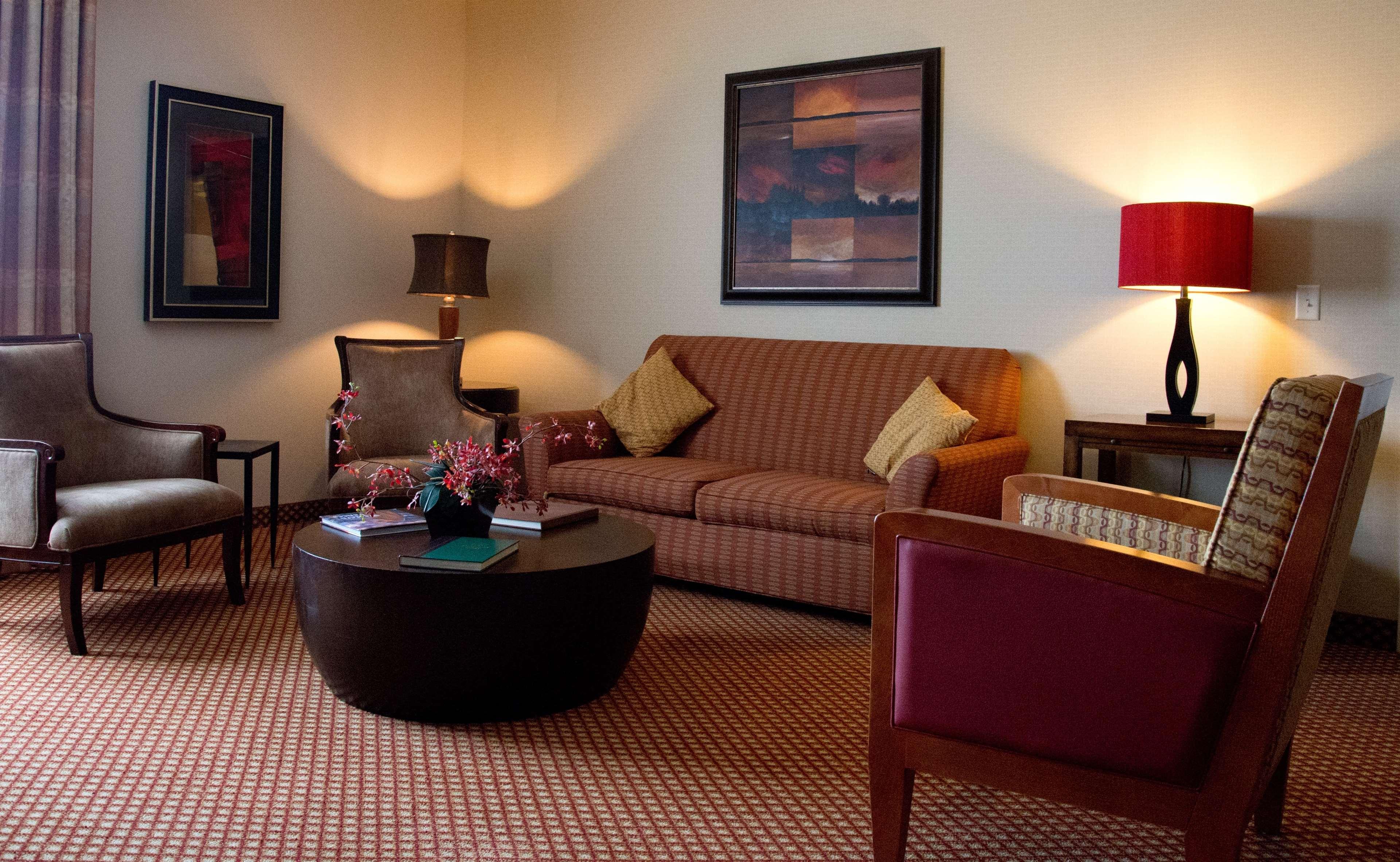 Hilton Garden Inn Laramie image 24
