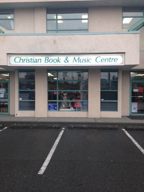 Christian Book & Music Centre