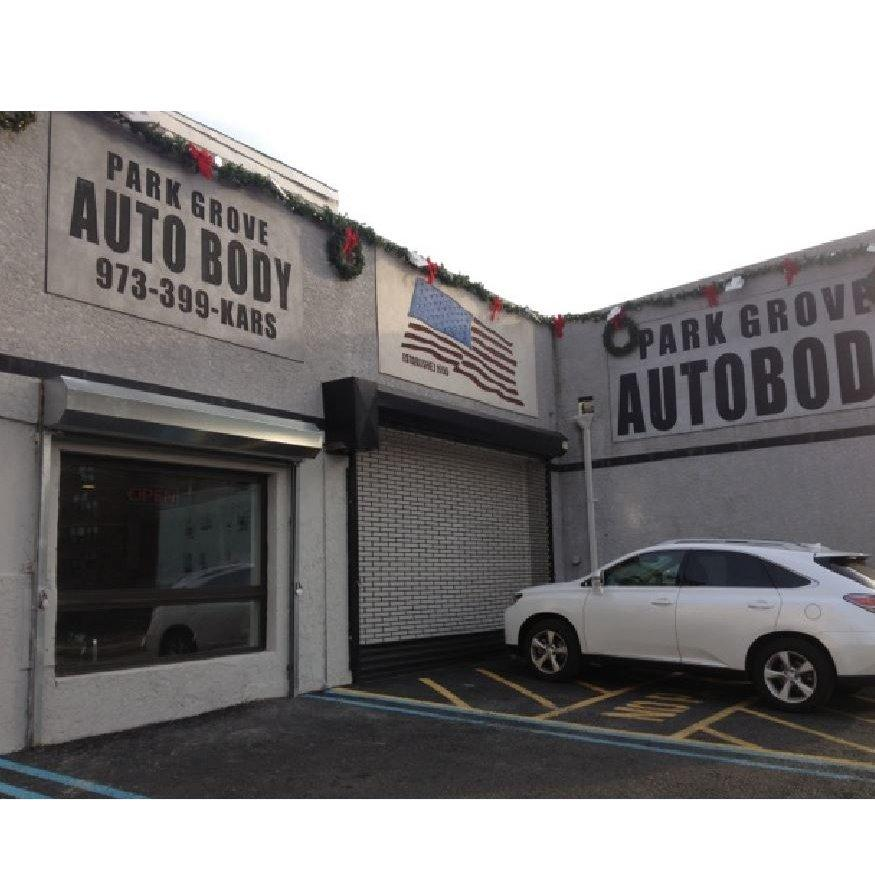 Park Grove Auto Body